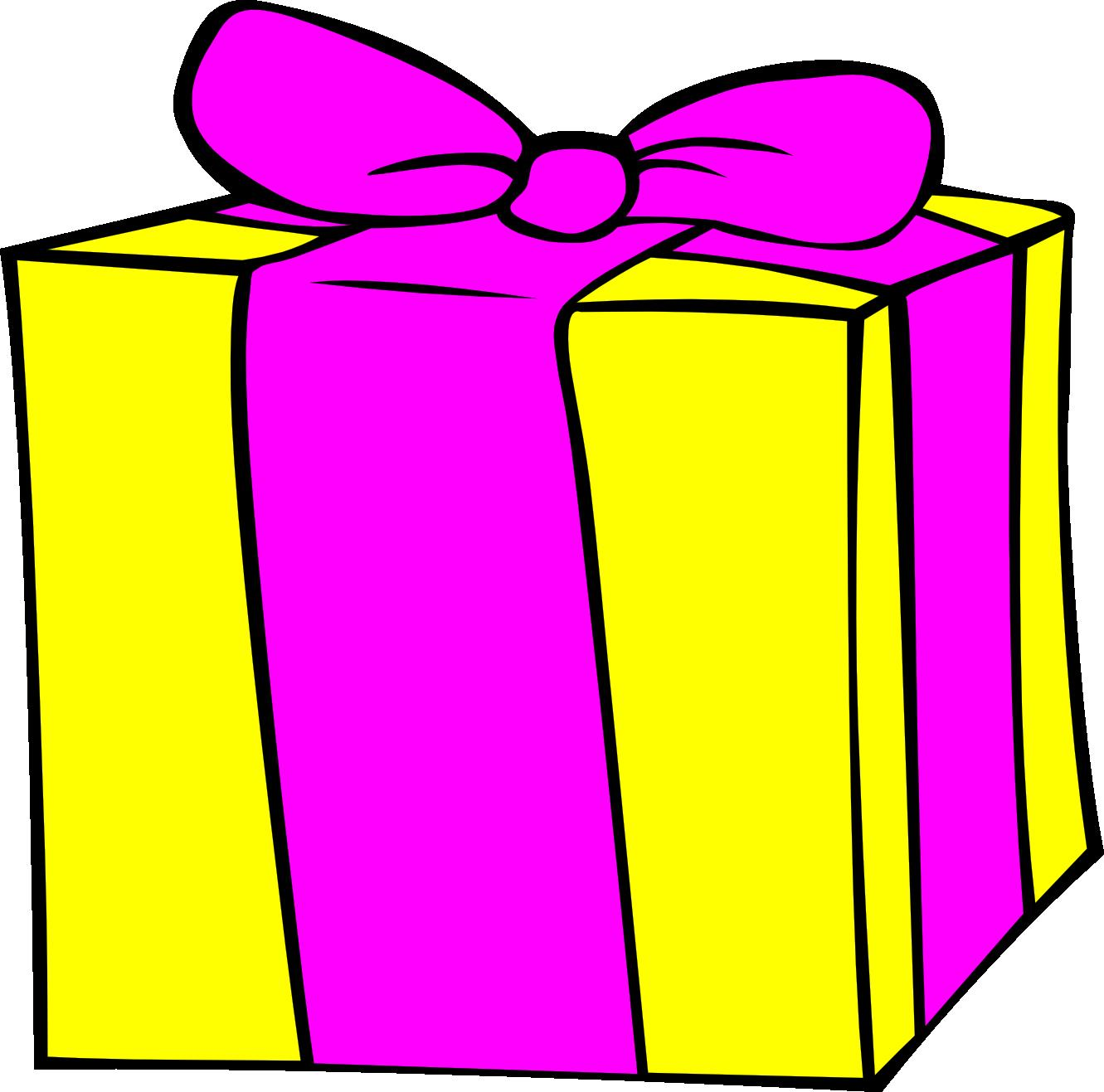 birthday present clipart ; Gift-birthday-present-clip-art-free-clipart-images-2