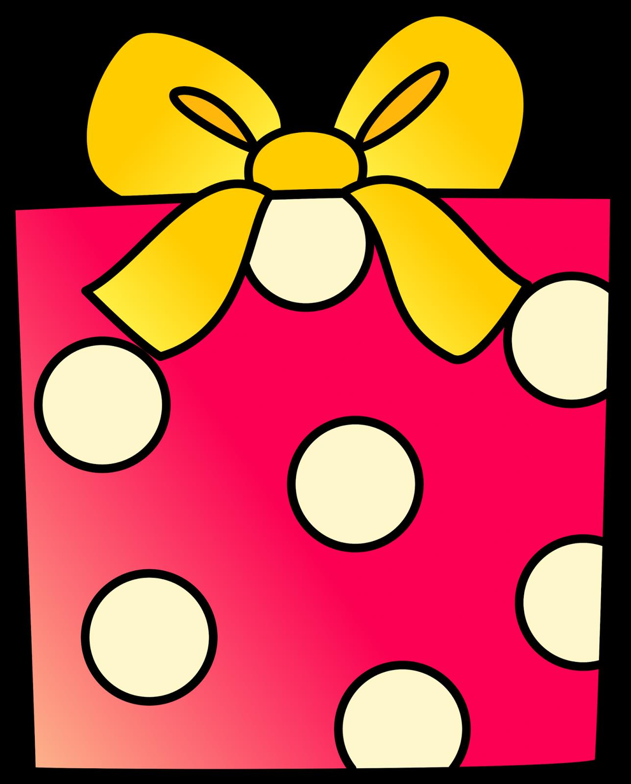 birthday present clipart ; Gift-birthday-present-clip-art-free-clipart-images-7