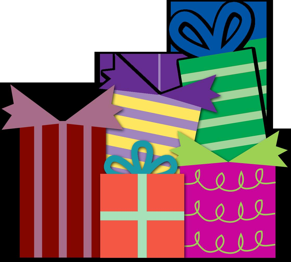 birthday present clipart ; Happy-birthday-present-clipart-free-images-3