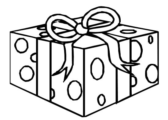 birthday present coloring page ; Breathtaking-Present-Coloring-Page-83-For-Your-Picture-Coloring-Page-with-Present-Coloring-Page