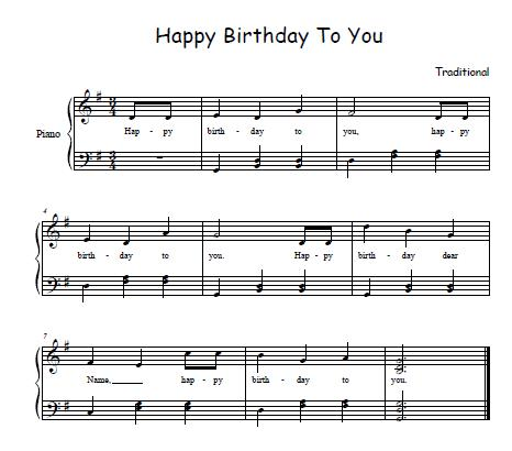 birthday sheet ; Happy_birthday_song_sheet_music
