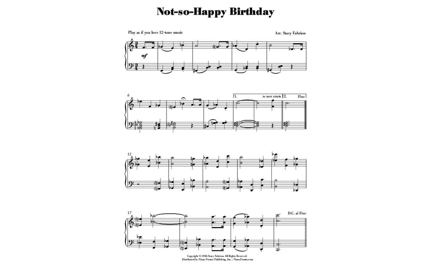birthday sheet ; PPFAHR1017_Not-so-Happy-Birthday-Fahrion_sample001