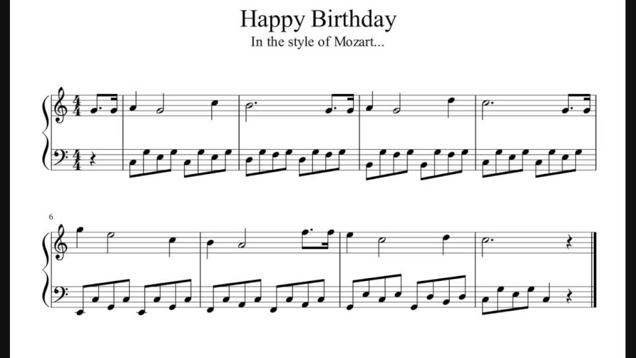 birthday sheet ; maxresdefault
