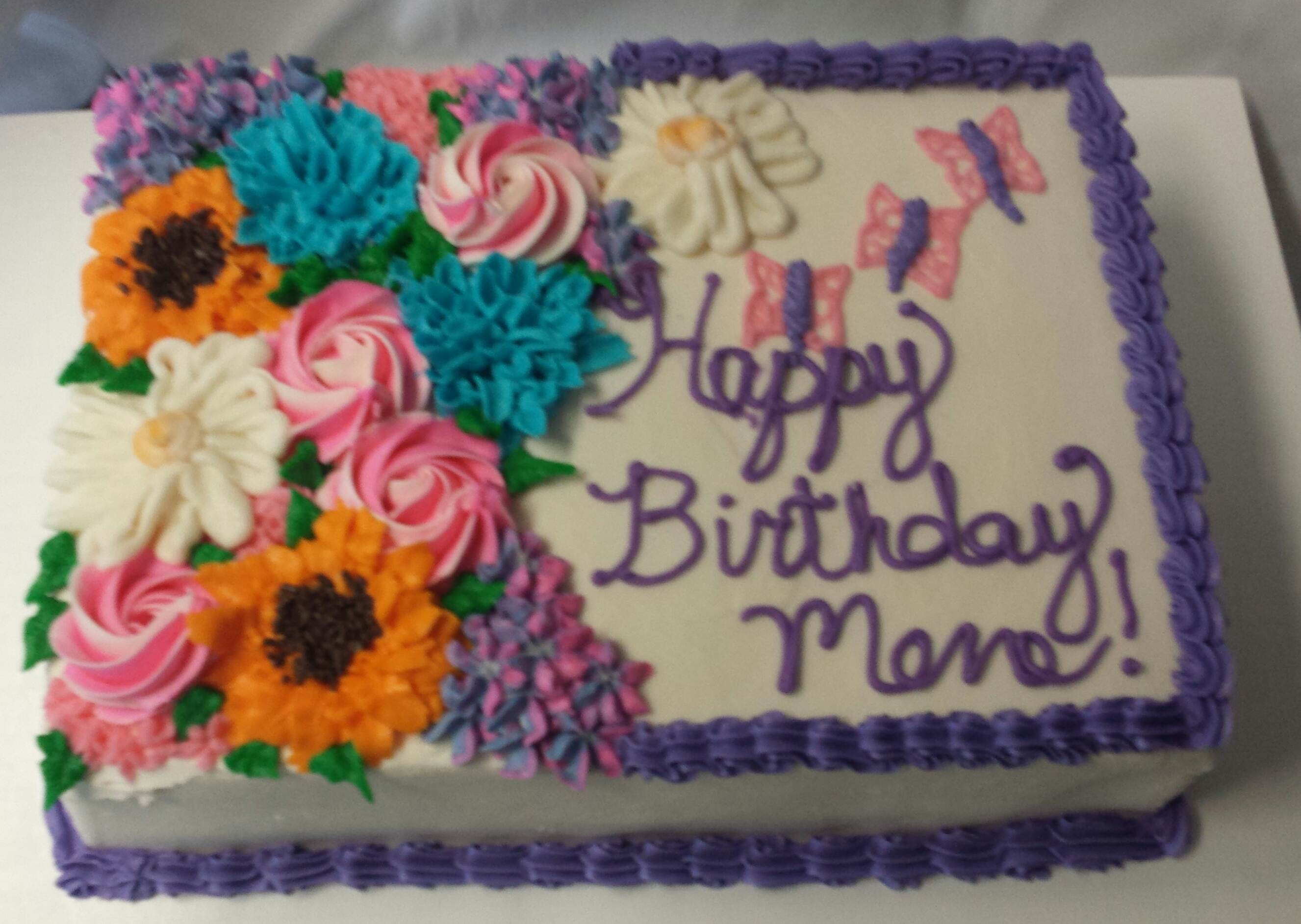birthday sheet cake ; 20150725_160256-11