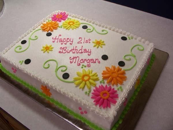 birthday sheet cake designs ; 76a8b689322845970c8d8542a6f34140--sheet-cakes-decorated-st-cake