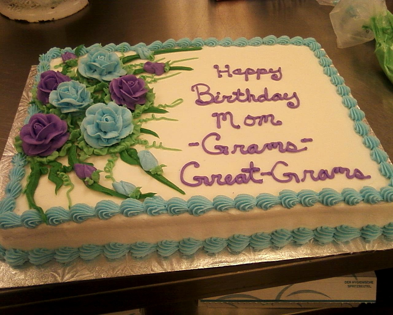 birthday sheet cake images ; outstanding-ideas-half-sheet-cake-and-impressive-birthday-sheet-cakes-delicious-cakes
