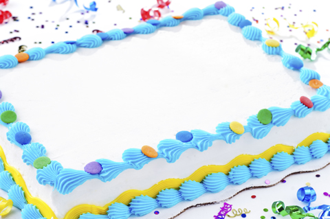 birthday sheet cake pictures ; 16177