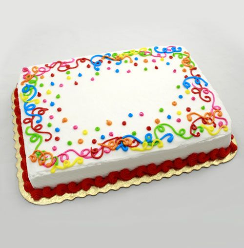birthday sheet cake recipe ; 0981e837ce0a225e143af25193c68da5--sheet-cakes-decorated-birthday-sheet-cakes