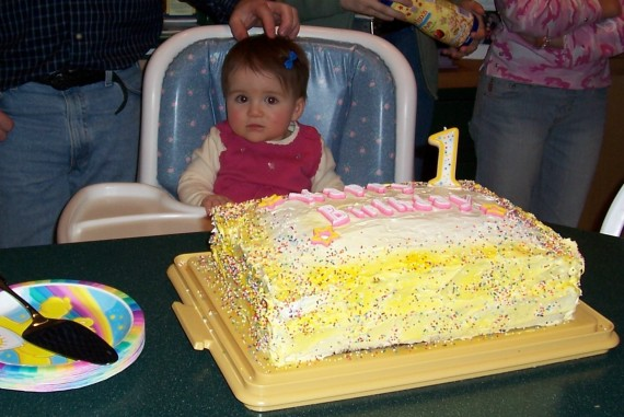 birthday sheet cake recipe ; happy-birthday-to-Emma-570x381