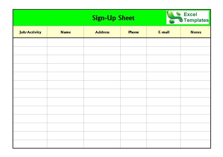 birthday sign up sheet template ; sign-up-sheet-template_6200