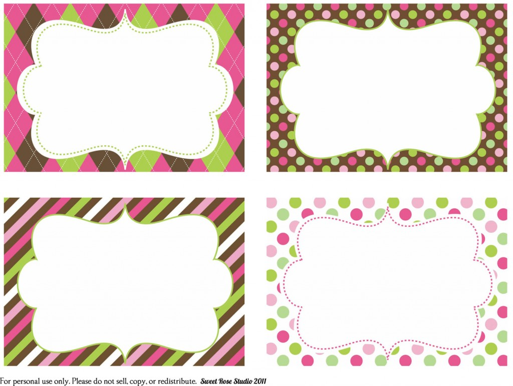 birthday souvenir tags template ; free-blank-printable-tags-labels_361693