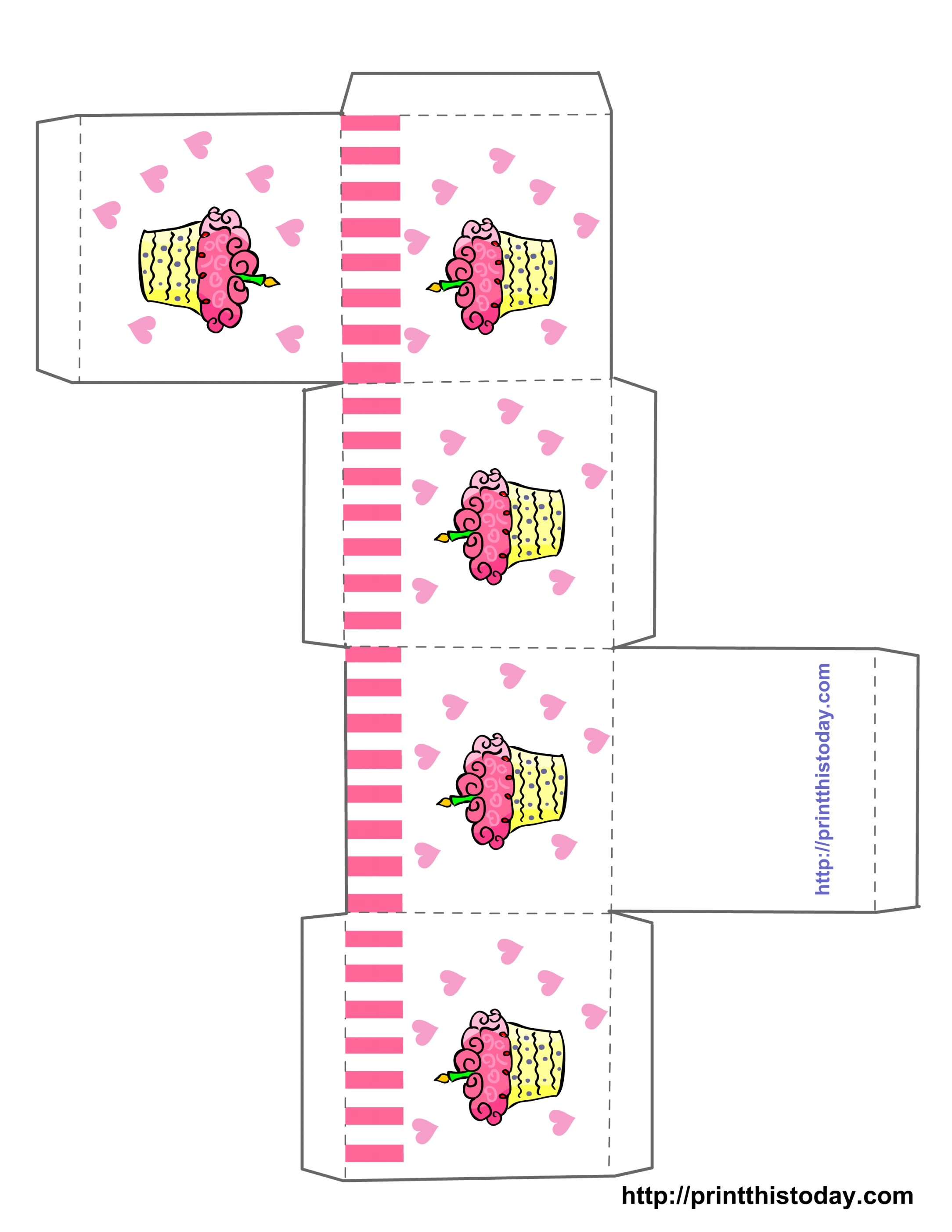 birthday souvenir tags template ; inspirational-cupcake-boxes-template-printable-free-printable-birthday-favor-with-free-printable-baby-shower-favor-tags-template