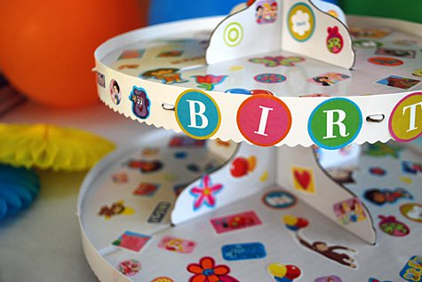 birthday sticker template ; stickers-birthday-party-theme-idea-for-kids-with-free-custom-sticker-templates_14