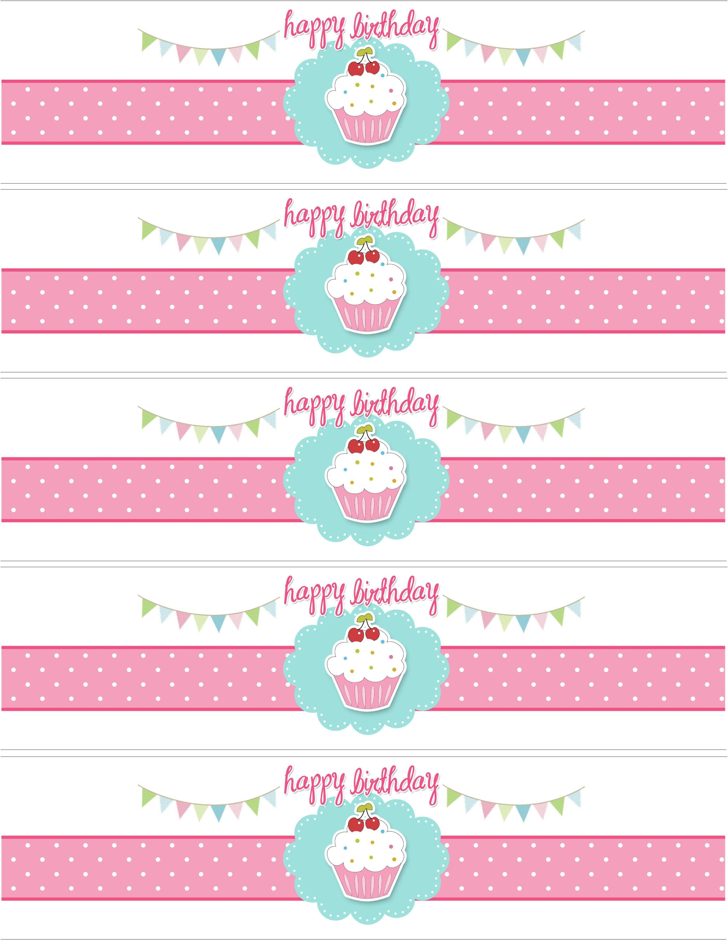 birthday tag template ; free-water-bottle-labels-gse-bookbinder-co-pertaining-to-free-water-bottle-label-template-birthday