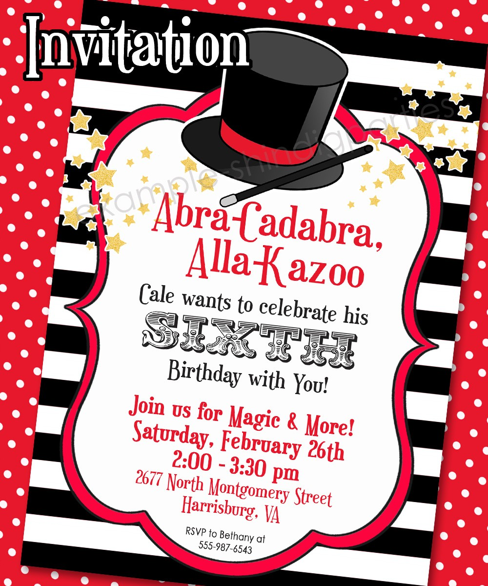 birthday theme invitation ; a5beefd605cb91a9558a108674b46730