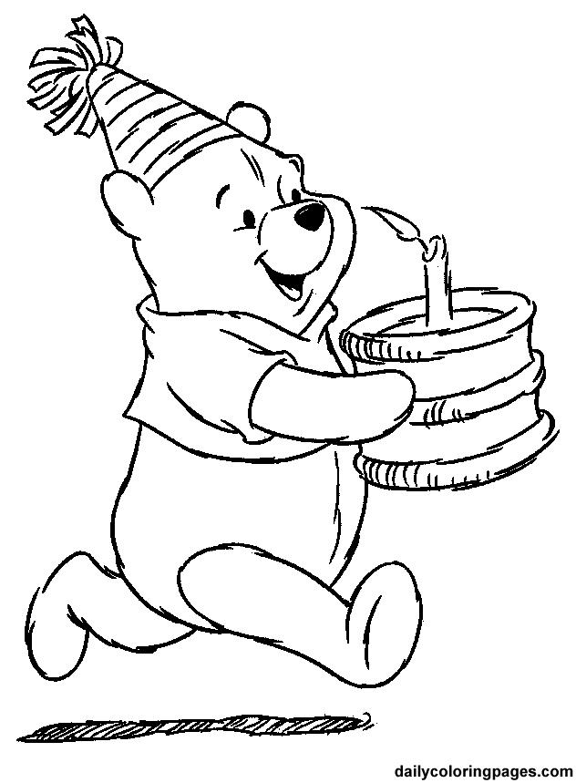 birthday themed coloring pages ; f445d9834a4b4fb161a6f97bafa1260f