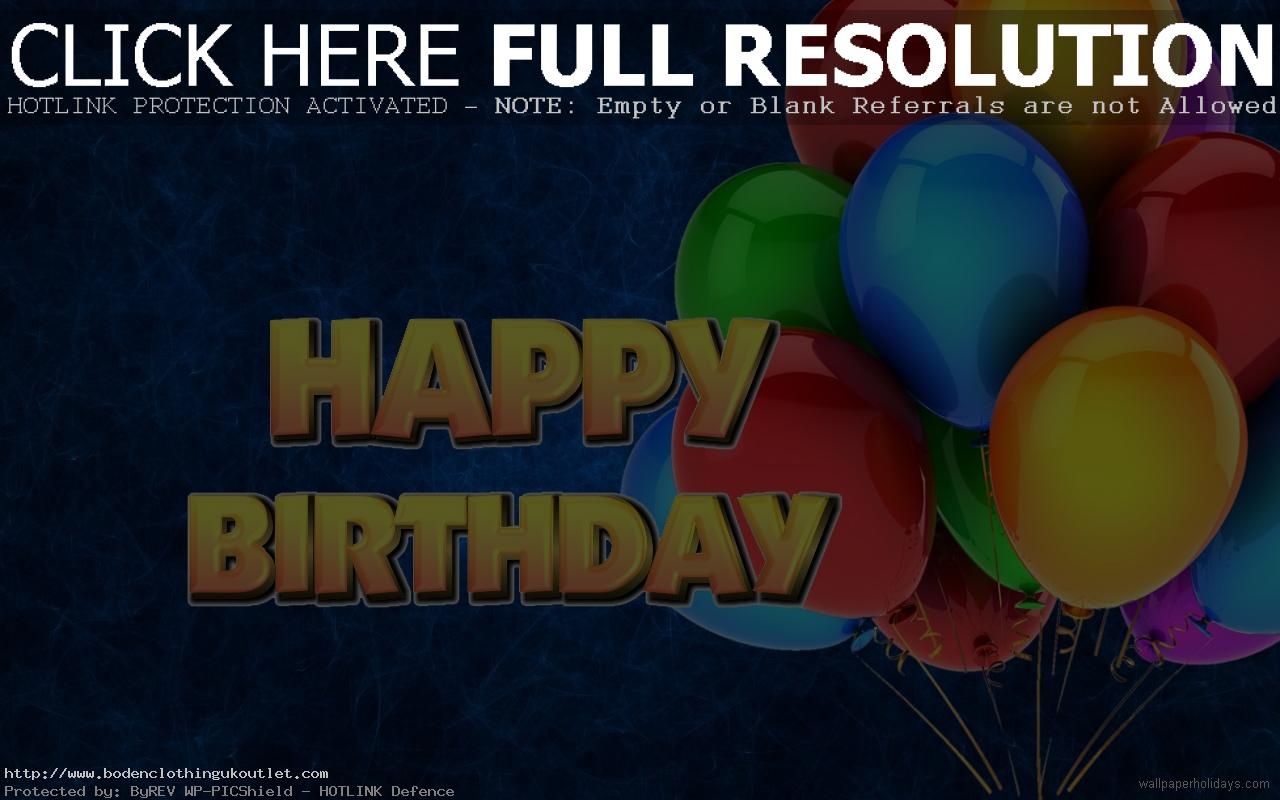 birthday wallpaper quotes ; Happy-Birthday-Wallpapers