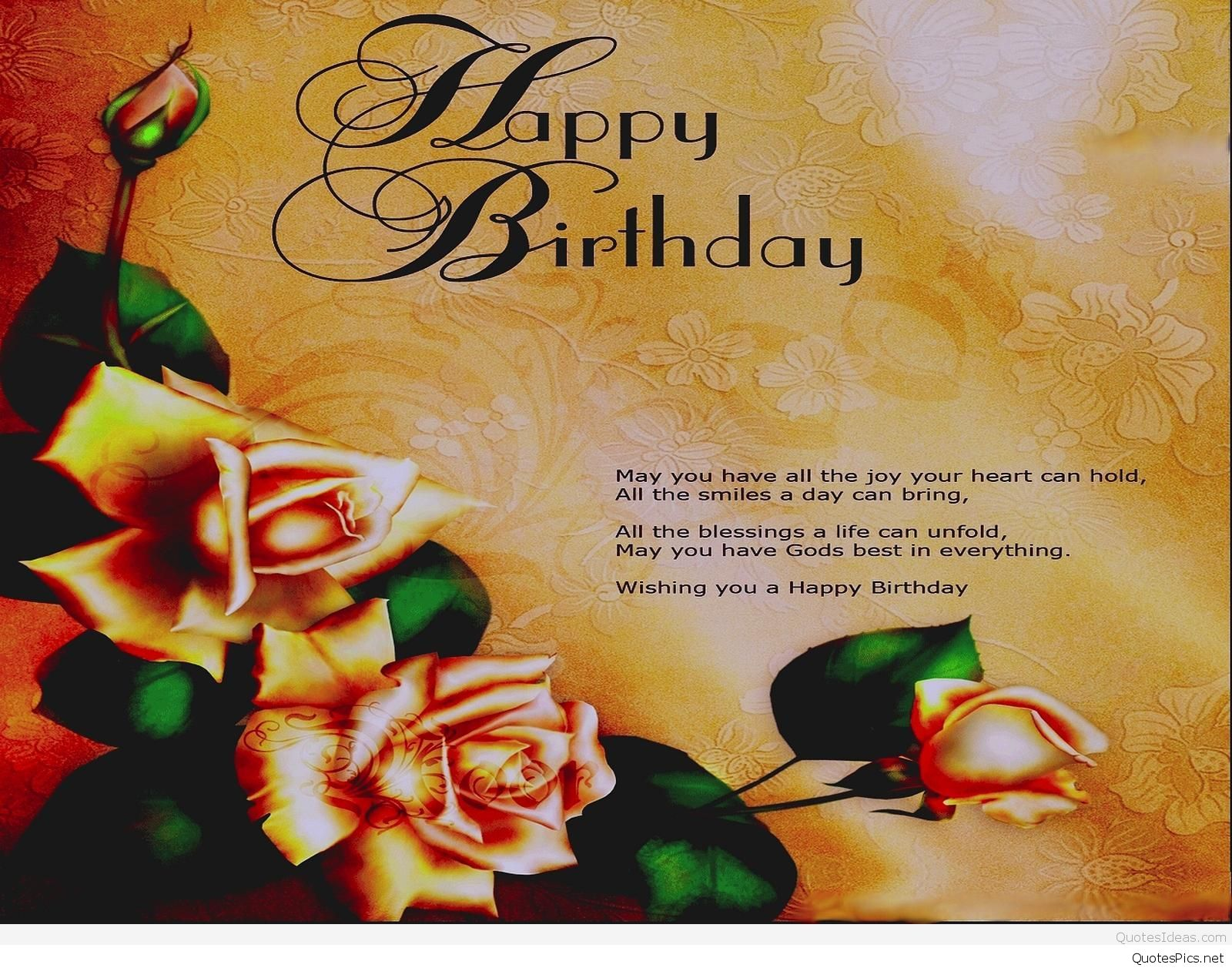 birthday wallpaper quotes ; happy-birthday-quotes-for-friends-cute-hd-wallpapers