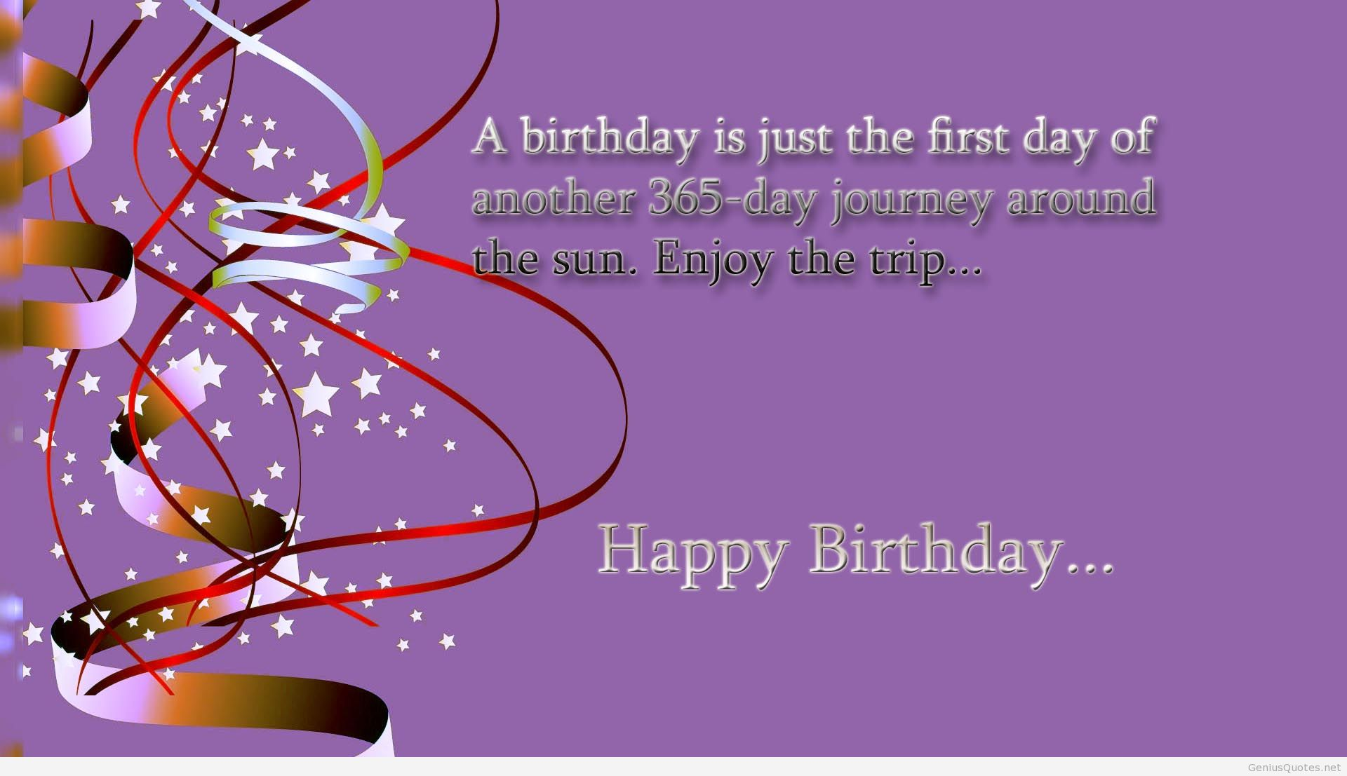 birthday wallpaper with quotes ; Funny-happy-birthday-wallpaper-quote