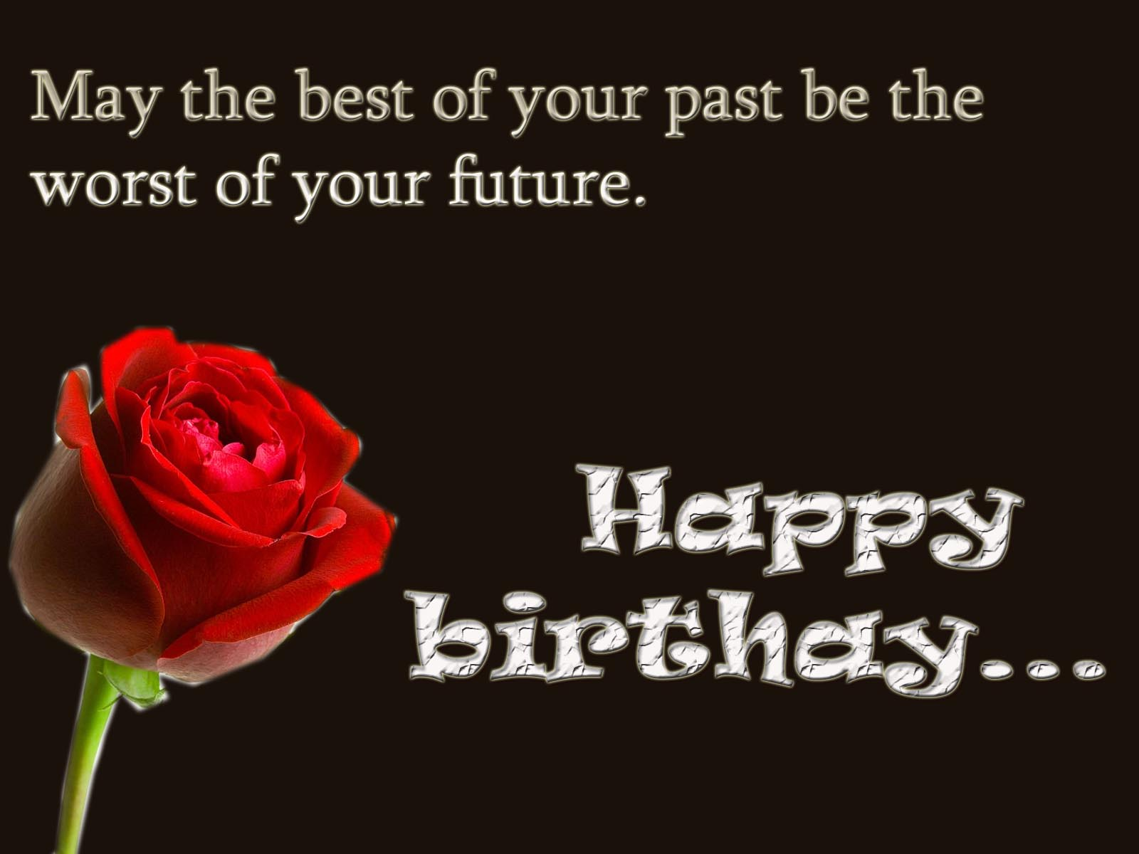 birthday wallpaper with quotes ; Happy-Birthday-Quotes-HD-Background-Wallpaper