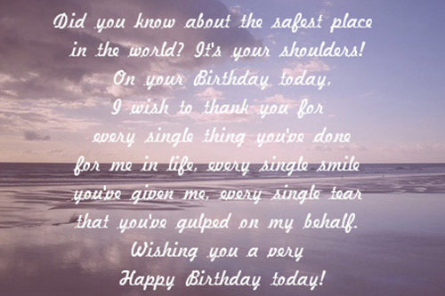 birthday wish for dad poem ; 096082893275e4d64a63a46379d404e7