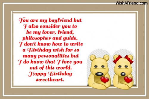 birthday wish for my boyfriend message ; 1521-boyfriend-birthday-messages
