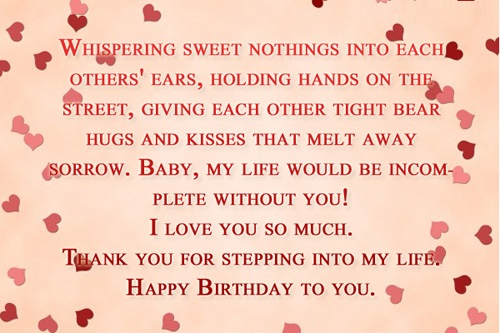 birthday wish for my boyfriend message ; faf9ffe5f13035339157f2c3888c5882