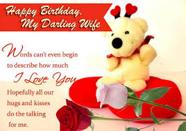 birthday wish for wife poem ; Birthday-Poems-For-Wife-Image6234