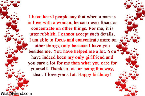 birthday wish message for girlfriend ; 11824-birthday-wishes-for-girlfriend