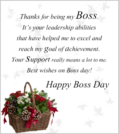 birthday wish message for my boss ; 8af574f6e4983ff2867cc83e05c7ead4