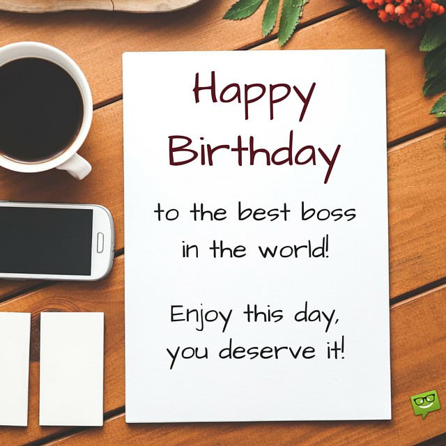 birthday wish message for my boss ; Happy-Birthday-to-my-boss-2