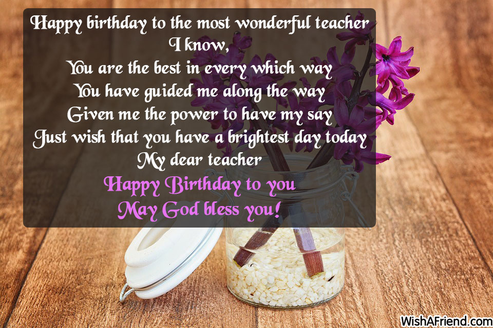 birthday wish message for teacher ; 15988-birthday-messages-for-teacher