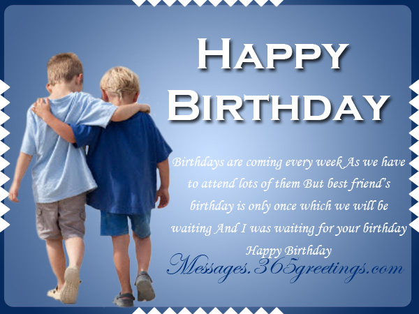 birthday wish message to best friend ; birthday-messages-for-a-friend