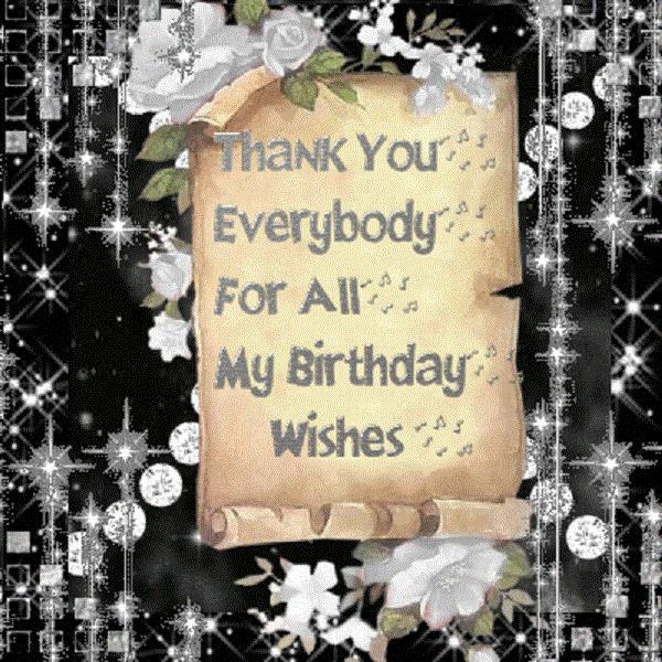 birthday wish thank you message facebook ; 9edf3c2e8b05c29fd774e74f7f302dbd