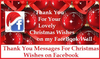 birthday wish thank you message facebook ; Thank%252BYou%252BMessages%252BFor%252BChristmas%252BWishes%252Bon%252BFacebook