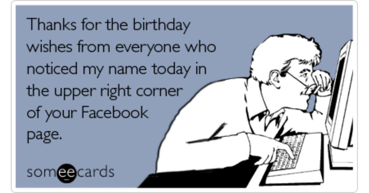 birthday wish thank you message facebook ; birthday-thanks-facebook-wall-share-image-1479834892
