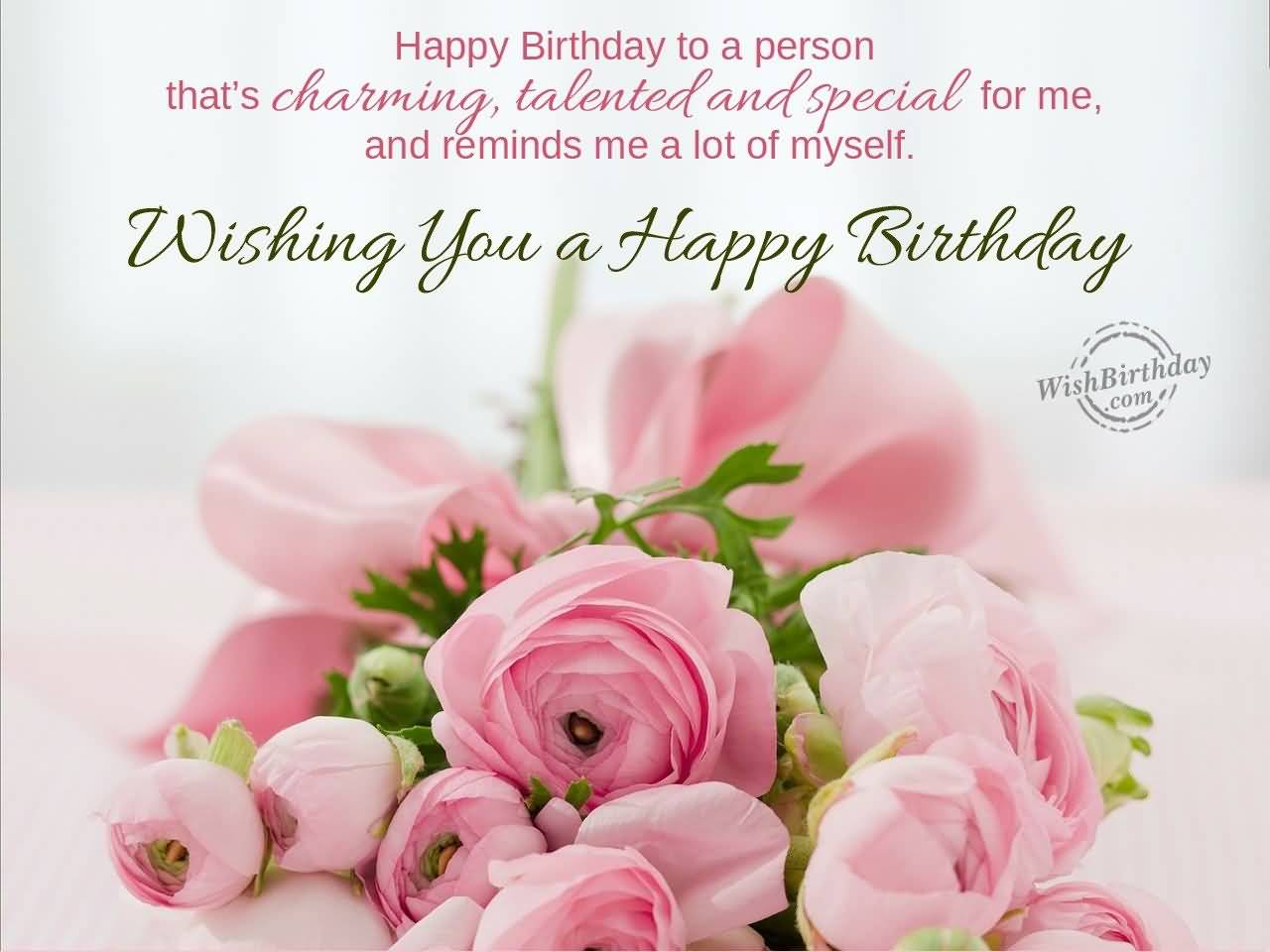 birthday wish to aunt message ; Happy-Birthday-Greeting-Message-For-Aunt-1