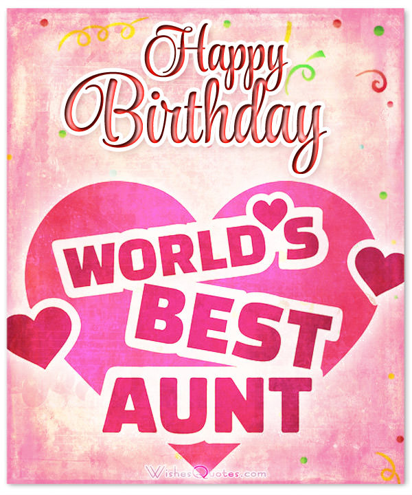 birthday wish to aunt message ; birthday-card-aunt