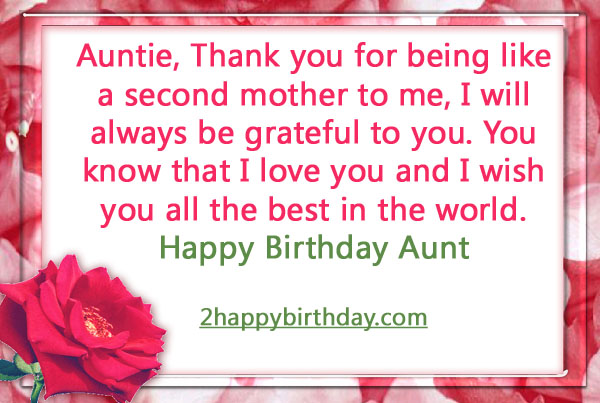 birthday wish to aunt message ; cfdce69143d1b8781fba54c10fbd3c42