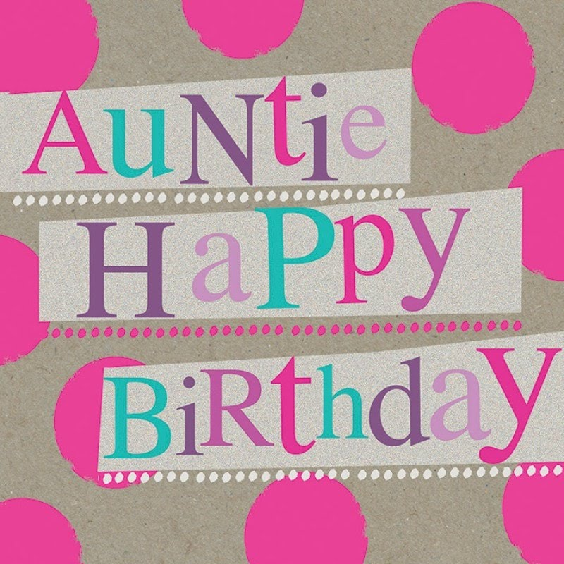 birthday wish to aunt message ; maxresdefault