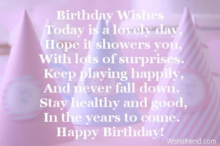 birthday wishes and poems ; 2663-son-birthday-poems