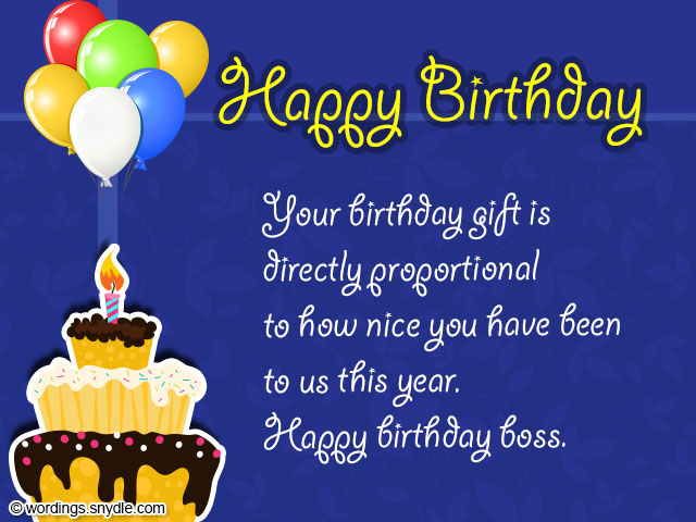 birthday wishes boss card ; 8c0145aa58832ec5d85cd4dab49a056a