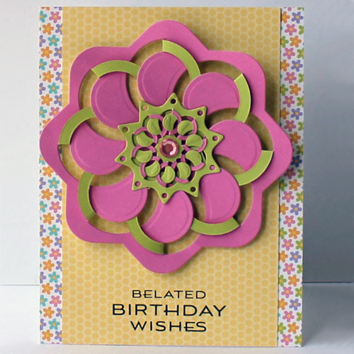 birthday wishes card ; Belated-Birthday-Wishes-Card