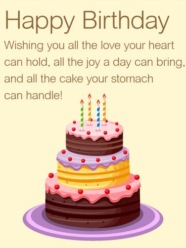 birthday wishes card ; b_day198-a1d7f9e78e575bf2866010bf58a84104