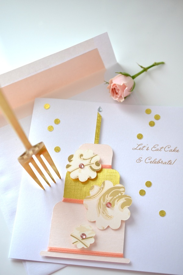 birthday wishes card design ; Design-by-Occasion-Greeting-Card