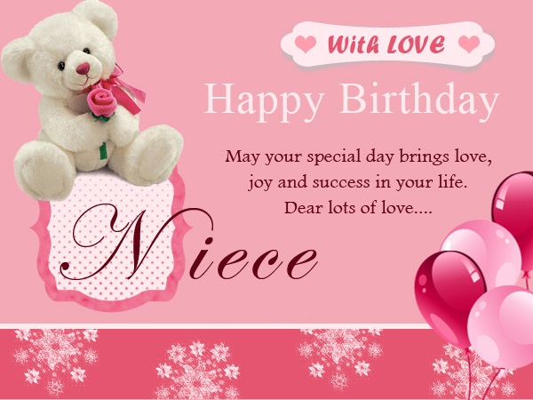 birthday wishes card for niece ; Happy-Birthday-Wishes-for-Niece