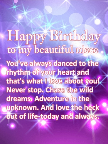 birthday wishes card for niece ; birthday-card-for-niece-greeting-awesome-send-free-chase-the-wild-dreams-happy-birthday-wishes-card-for-of-birthday-card-for-niece-greeting