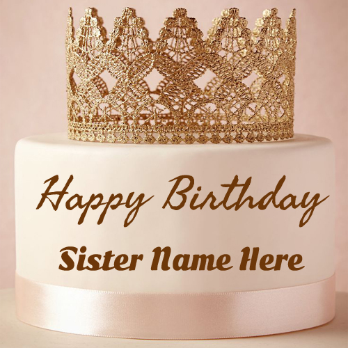 birthday wishes card for sister with name ; 7b686fb8b839977509ab18abe5a20cc9