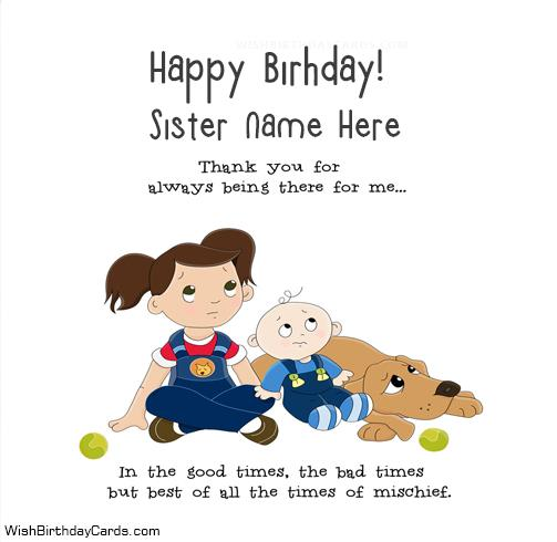 birthday wishes card for sister with name ; cute-birthday-wishes-card-for-sister-with-namea249