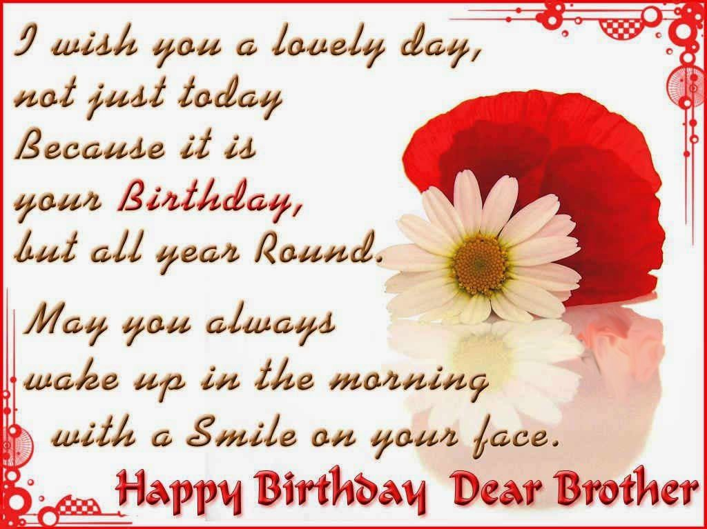 birthday wishes card in urdu ; Cute%252BHappy%252BBirthday%252BQuotes%252Bwishes%252Bfor%252Bbrother%252B%2525288%252529